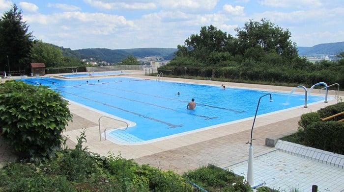 Piscine comunali polyfaser alto adige piscine in - Piscine alto adige ...