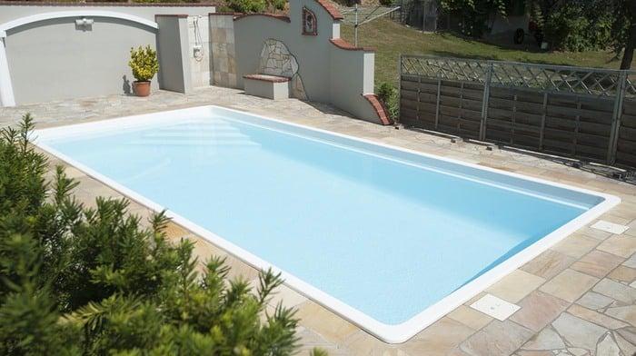 modell sylt schwimmbecken von polyfaser pools pooldach. Black Bedroom Furniture Sets. Home Design Ideas