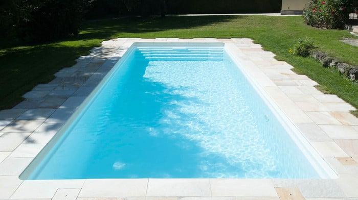 modell kos schwimmbecken von polyfaser pools pooldach